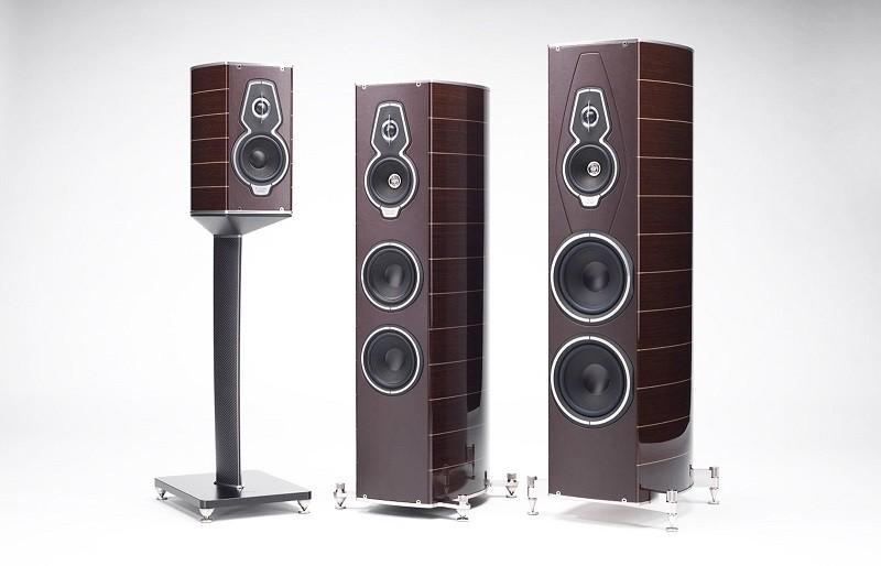 經典重現,Sonus faber 推出全新 Homage Tradition 喇叭系列