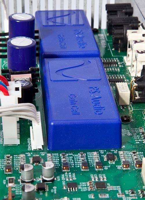 入門三步曲(一),PS Audio 推出全新 Stellar Gain Cell DAC 解碼器