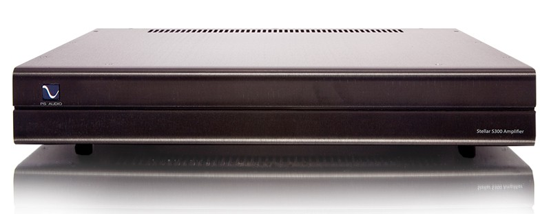 入門三步曲(二),PS Audio 推出全新 Stellar S300 立體聲放大器
