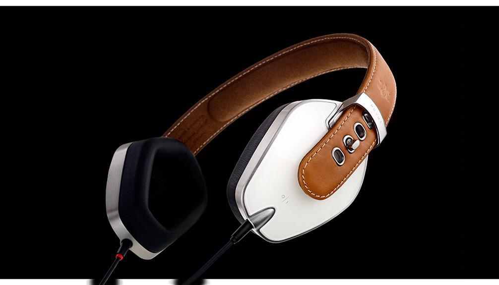 來自意大利的時尚生活耳機 Pryma 01