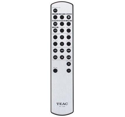 TEAC 推出全新解碼 / 合併式放大器 AI-503