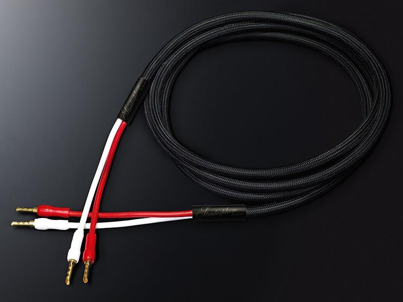 SAEC 推出採用 PC-Triple C 導體的全新喇叭線 STRATOSPHERE SP-10