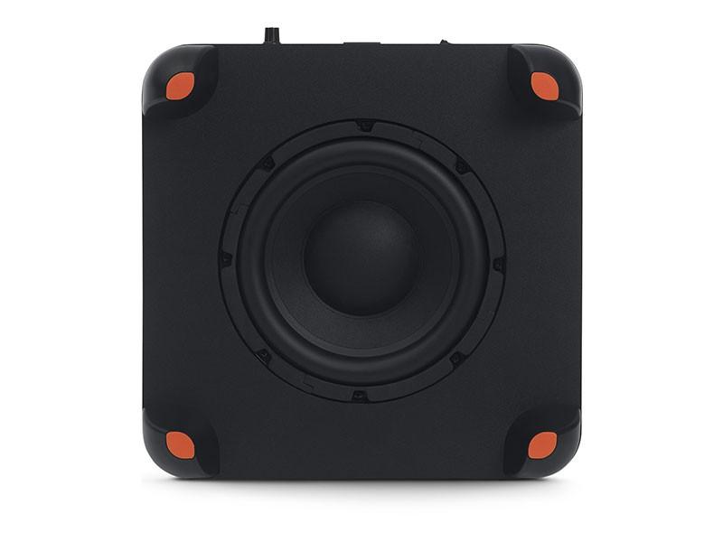 4K 訊號直通,JBL 推出全新 2.1 系統 CINEMA SB450
