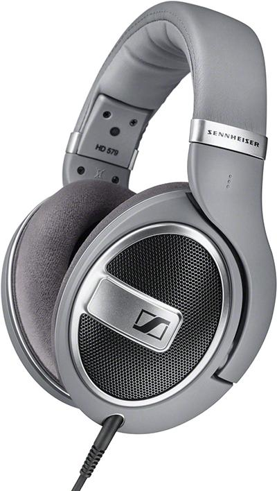 Sennheiser 推出 HD 500 系列新一代耳機