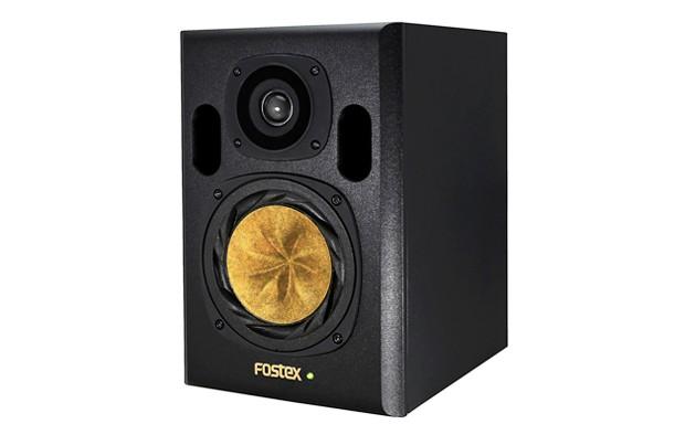 完美進化,Fostex 推出全新小型監聽喇叭 NF01R