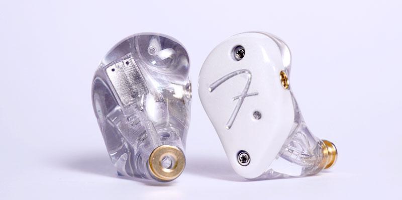 Fender 旗艦 6BA 單元耳機 FXA9