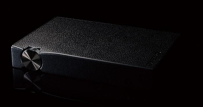Onkyo 推出全新 Hi-Res 隨身播放器 Rubato DP-S1