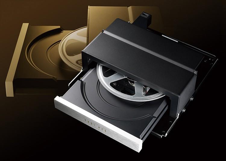十年進化(一),Esoteric 推出全新 SACD/CD 轉盤 P-05X