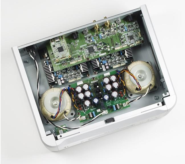 十年進化(二),Esoteric 推出全新 36bit 解碼器 D-05X
