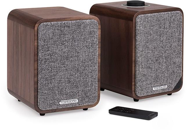 Ruark Audio MR1 MK2 藍牙喇叭