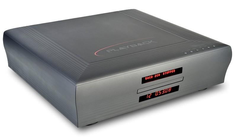 分體旗艦登場,Playback Designs 推出全新 MPT-8 轉盤及 MPD-8 解碼