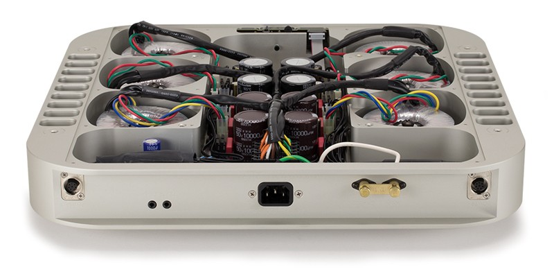 模組化設計,MSB 推出全新 Reference DAC 解碼器