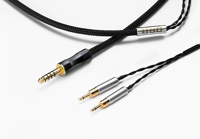 ORB 推出 HD700 耳機專用線材 Clear force HD700