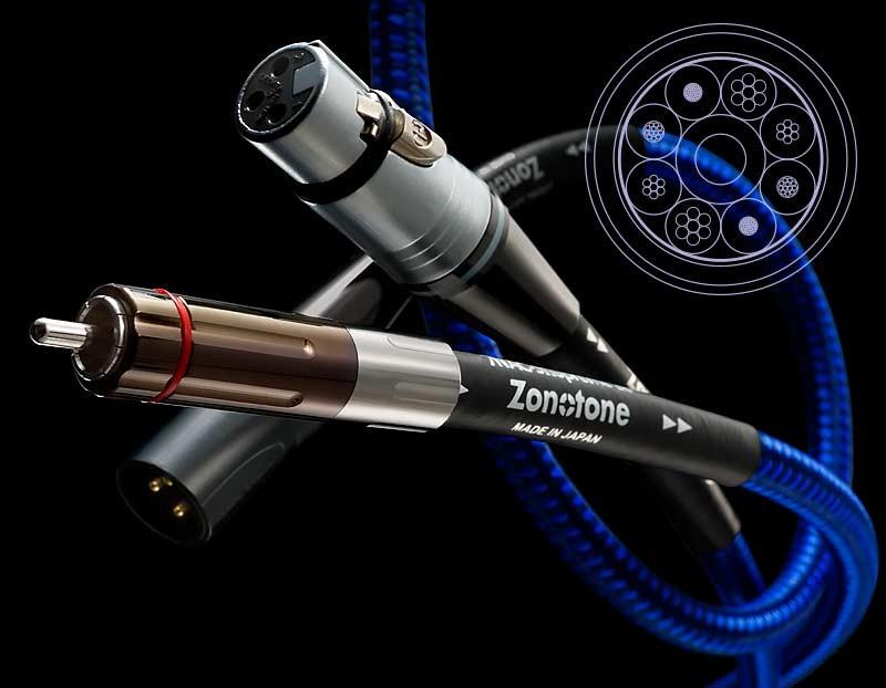 直迫旗艦之作,ZONOTONE 推出全新 7NAC-Shupreme LE 訊號線