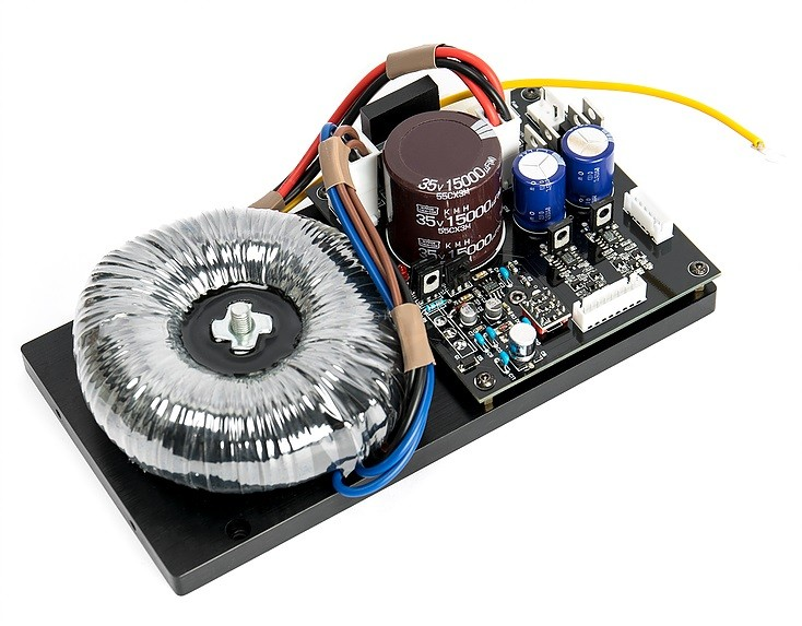Clones audio 推出專為 OPPO UDP 播放機系列而設的線性電源 PSUPD