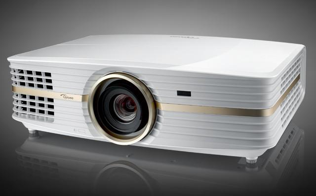 進軍家用 4K 市場,Optoma 推出全新 DLP 投影機 UHD65 / UHD60