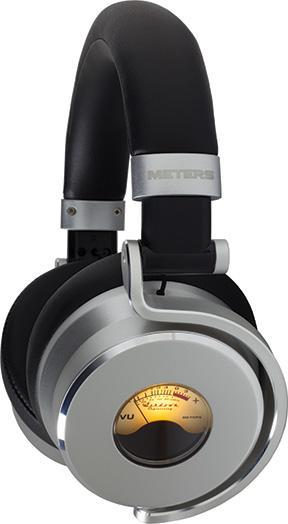 Meters Music 頭戴式耳機 OV-1 及入耳式耳機 Magnetics