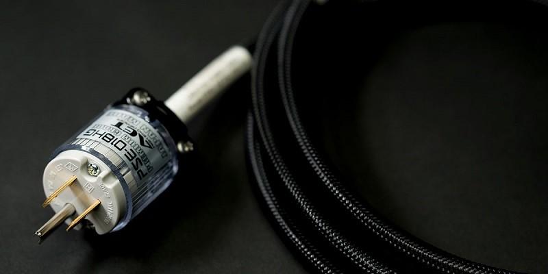 高清加高速,光城精工推出全新監聽級電源線 Euryale II