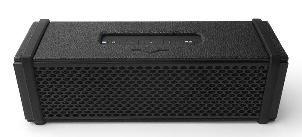 全新 V-MODA REMIX 2合1 無綫 HiFi 流動音箱