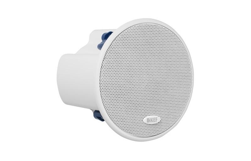 萬用入牆,KEF 推出全新 Soundlight 系列喇叭 Ci100.2QR