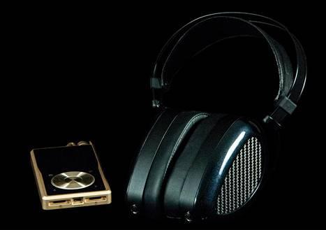 Soundwave Audio 於《香港高級視聽展 2017》Hall 3 C01 展位大玩特玩