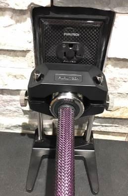 Furutech 推出全新 NCF Booster 線材固定承座
