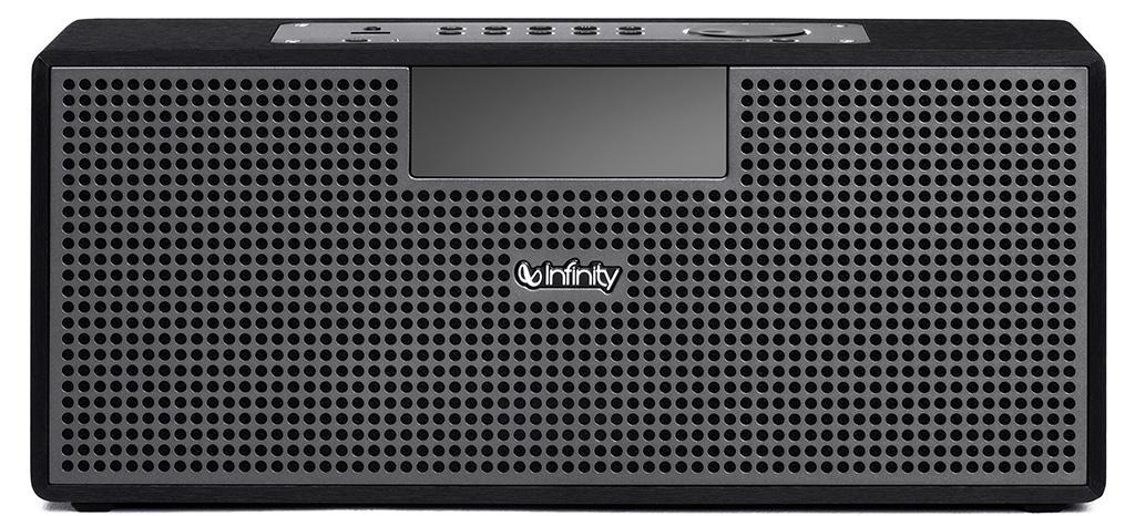 Infinity 全新推出兩款多用途音響組合