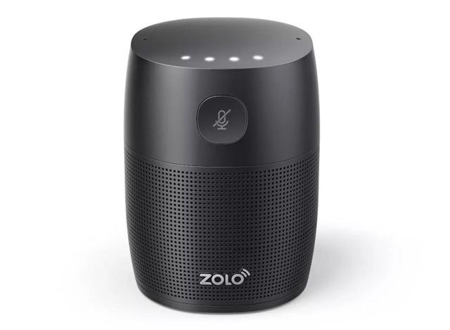 智能喇叭前哨戰(二),Anker 發表入門級智能喇叭 Zolo Mojo