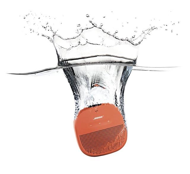 年青人恩物,Bose 推出 SoundLink Micro 藍牙喇叭