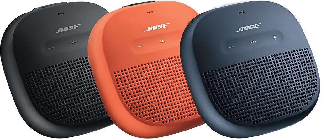 BOSE Micro 全新迷你藍牙揚聲器