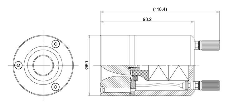 DIY三部曲(二),Fostex 推出 T90A-Super 超高音單元