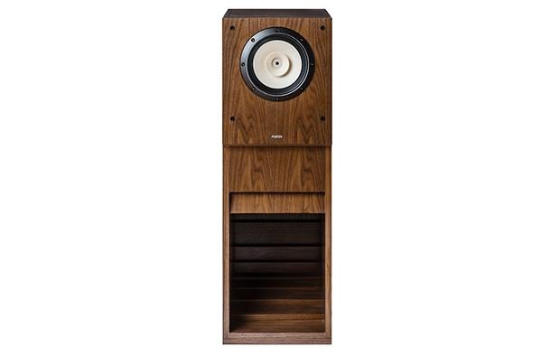 DIY三部曲(三),Fostex 推出 BK208-Sol 號角式音箱