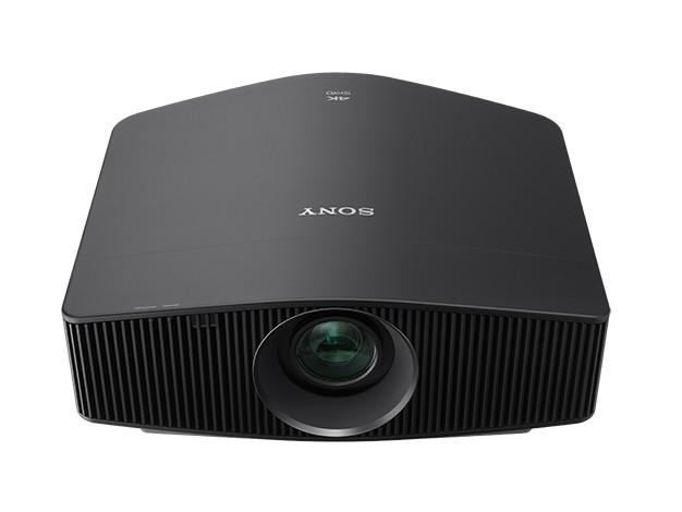 4K 鐳射光源+2000 流明,SONY 推出高階家庭影院投影機 VPL-VW760ES