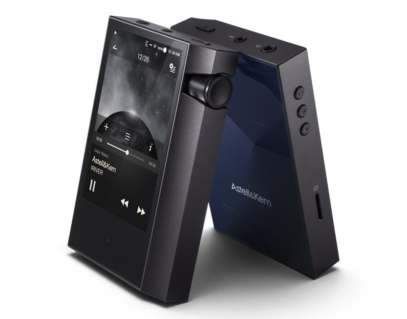Astell & Kern 推出全新一代入門級播放器 AK70 MK II