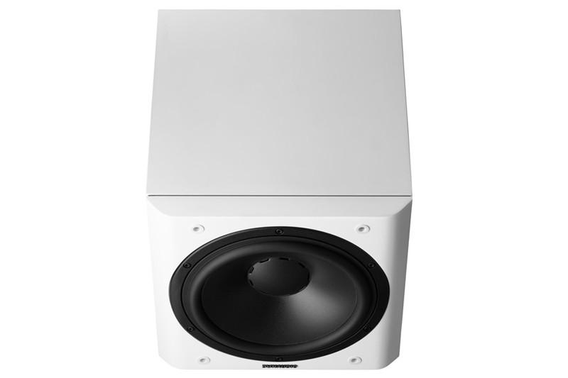 實用主義,Dynaudio 推出全新有源超低音 Sub 3