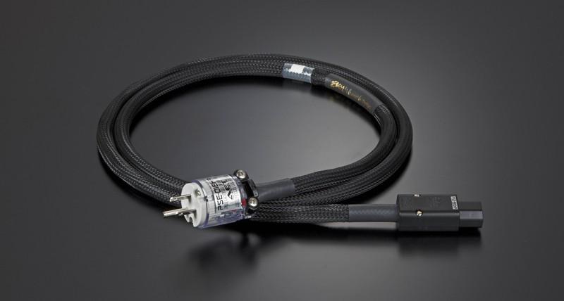 AET 推出全新電源線 TSD-HP AC