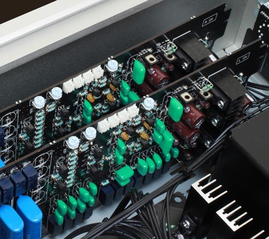 SoulNote 推出全新多功能唱頭放大器 E-2 Phono Equalizer