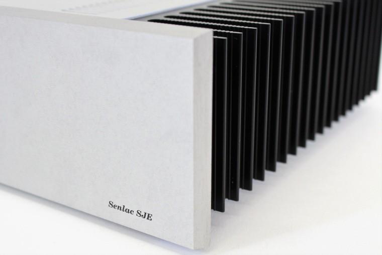 Music First Audio 推出全新 Senlac SJE 單聲道後級放大器