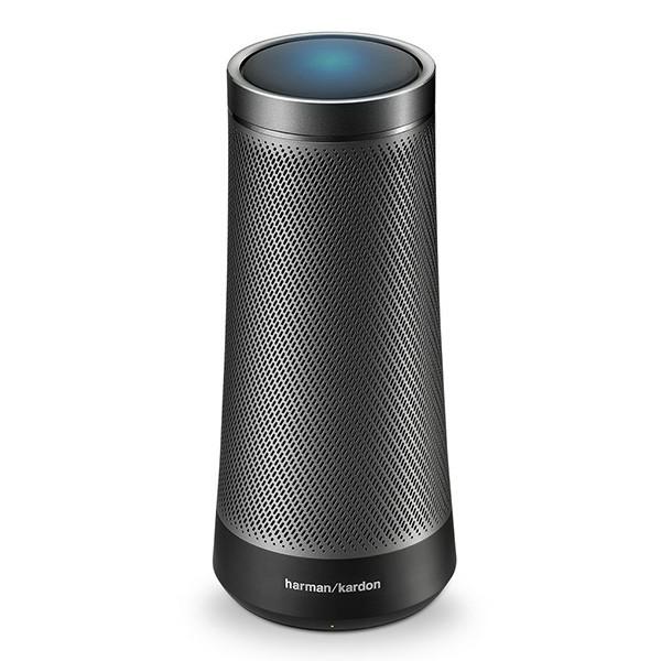 微軟 Cortana 加持,Harman Kardon 推出智慧喇叭 Invoke