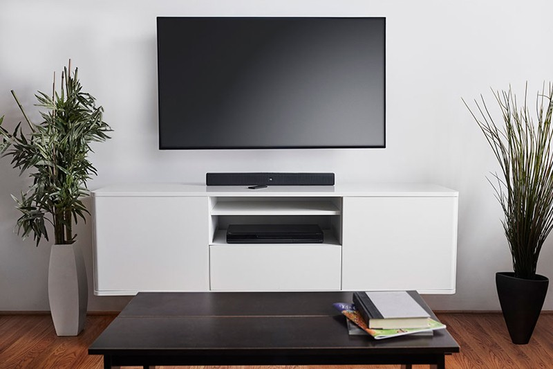 JBL 推出 BAR STUDIO 入門級 TV SoundBar