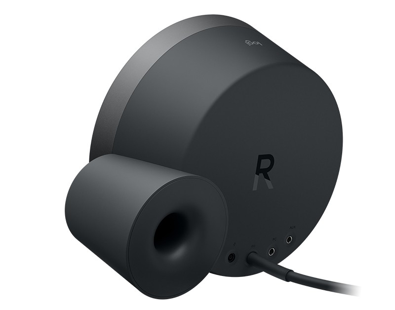 Logitech 推出全新左右聲道分體式卓上藍牙喇叭 MX SOUND