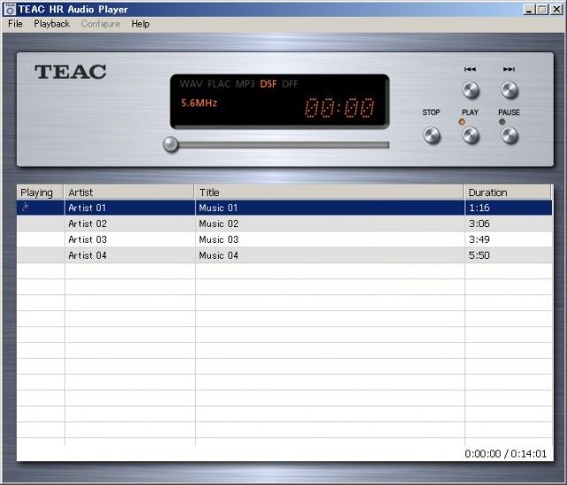 全新「5」系降臨,TEAC 推出 USB DAC /耳機放大器 UD - 505