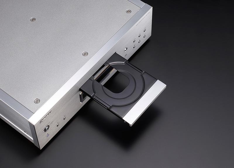 Pioneer PD-70AE SACD 播放機及 D/A 轉換器