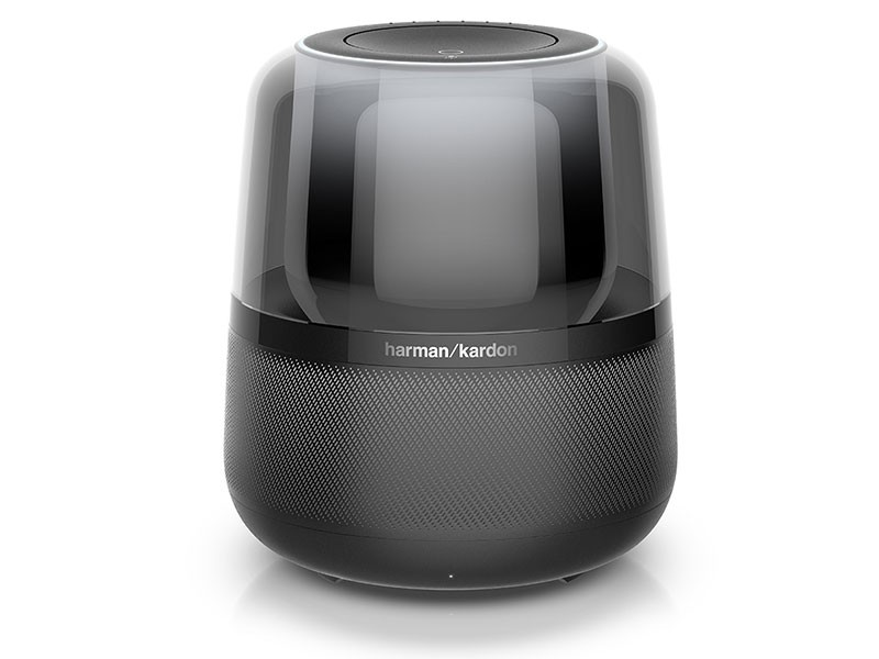 Amazon Alexa 植入, Harman Kardon 推出智能喇叭 Allure