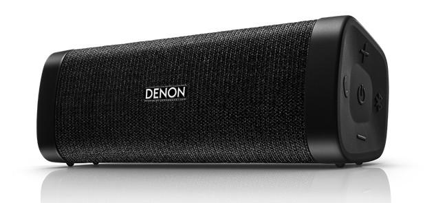 高級感至上,Denon 推出全新藍牙喇叭 ENVAYA DSB-250BT