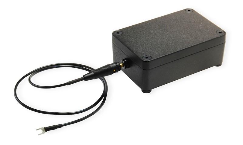 Akiko Audio 推出全新小型地盒子Phono Booster
