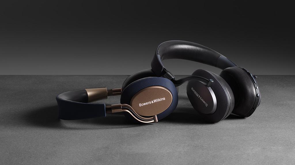 Bowers & Wilkins 推出首款無線降噪智慧耳機:全新 PX 耳機