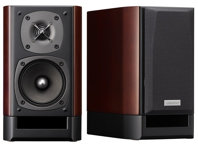 CR-N775 最佳拍擋,Onkyo 推出 D-112 NFX 及 D-012 EXT 書架喇叭
