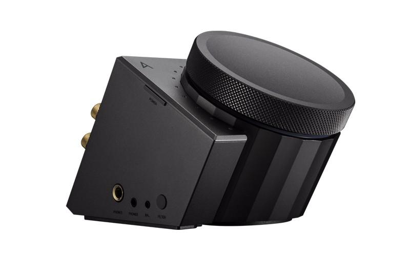 Astell&Kern 推出首部解碼 / 擴音機 ACRO L1000