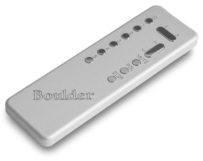 Boulder 推出全新 1110 前級放大器